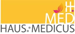 logo haus medicus