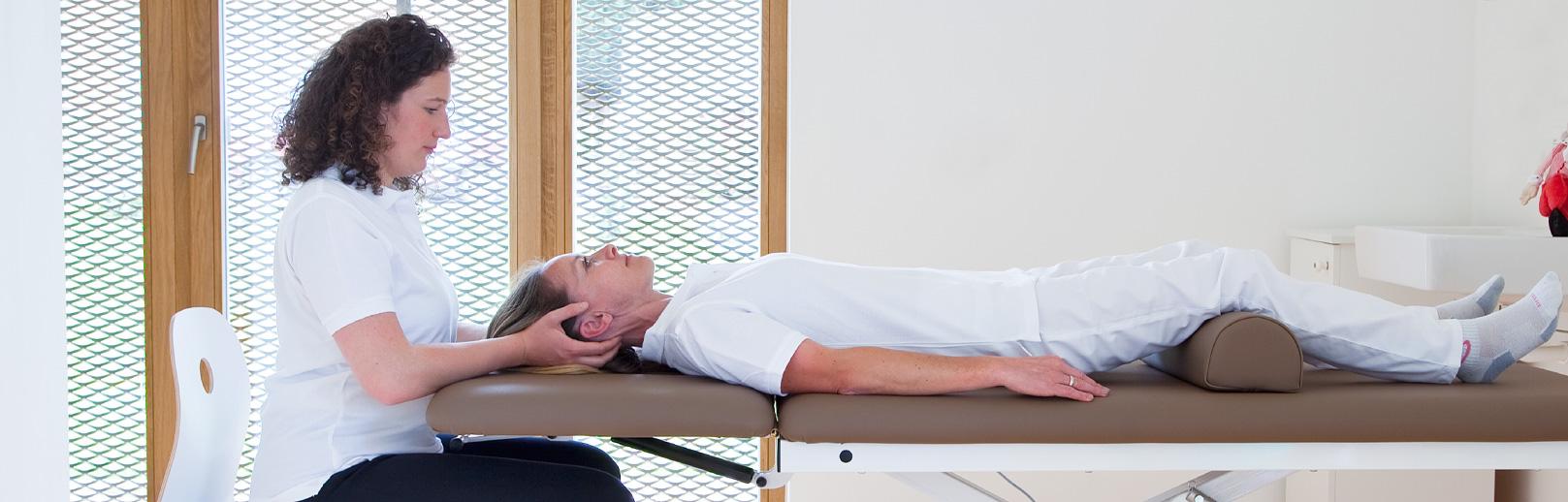 julia fasl physiotherapeutin behandelt