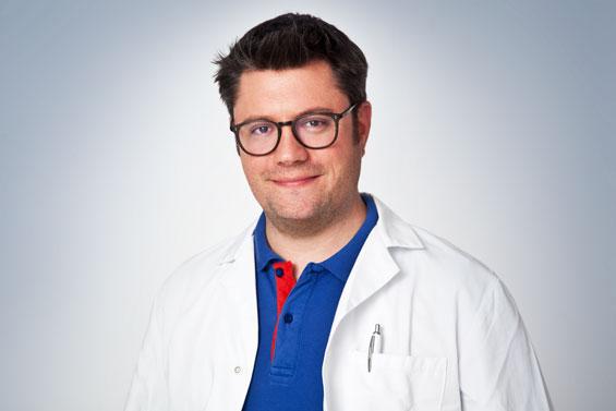 Dr. Georg Stiendl F.E.B.U. Urologe