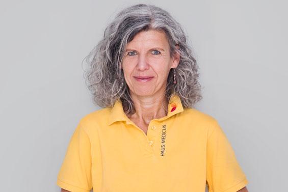 Elisabeth Feichtinger Physiotherapeutin