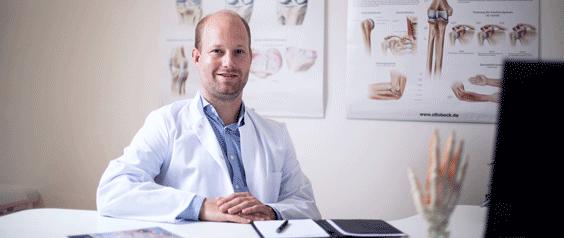 Mein Angebot Dr. Hendrik de Vries