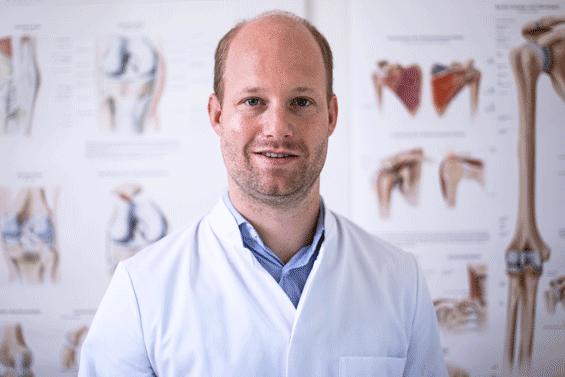 Dr. Hendrik De Vries